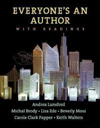 Everyone's an author : with readings