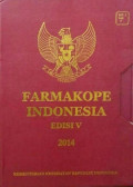 Farmakope Indonesia