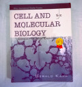 Cell and Molecular Biology, Concepts and Exreriments