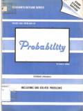 Probability and Statistics : for Engineers and Scientist