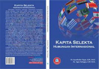 Image of Kapita Selekta Hubungan International