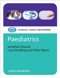 Image of PAEDIATRICS : Clinical Cases Uncovered