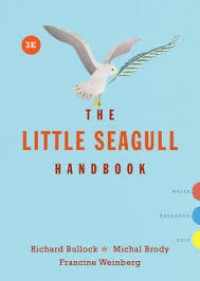 Image of The Little Seagull handbook